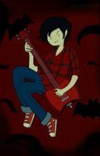 Tu celoso vampiro (Marshall Lee y tu) by otakuneko178