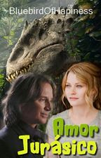 Amor Jurásico (OUAT/Jurassic World) by BluebirdOfHapiness