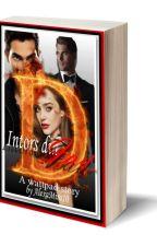 Intors din iad- ÎN CURS DE EDITARE by Allecsandre