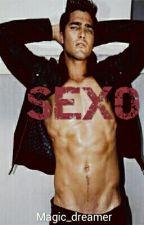 #SterekAwards -Sexo. (Completa-Sterek) Historia Corta. by Magic_Dreamer