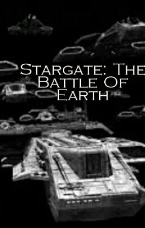 Stargate: The battle of Earth - Chapter 9: Overload - Wattpad