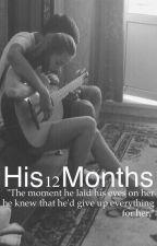 His 12 Months // #BTONESHOT by Fr4gilexBr0ken