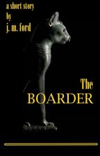 The Boarder by indyjohn