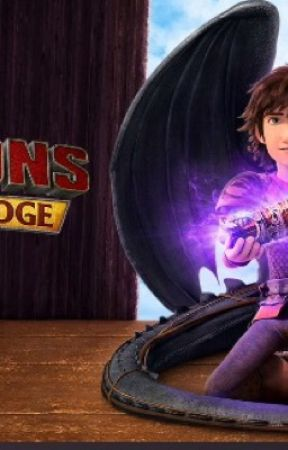 Hiccup x Reader  The lightning Conquer!!! An Httyd