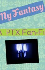 My Fantasy by pentaholic02
