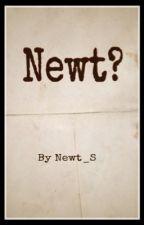 Newt? (Maze runner ff) by Newt_S