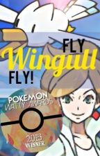 Fly Wingull Fly! [Pokémon] by kimcgray95