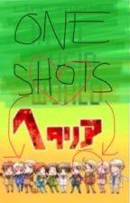 Hetalia One-Shots by Kirkland_