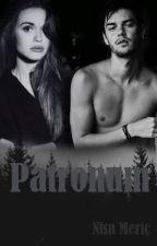 Patronum by Meric_nisa