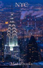 NYC by MaddEbooks