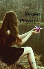 Принцесса вампиров by ANGELILINA
