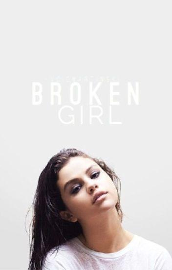 Broken Girl (Stilinski 1) {Completed}