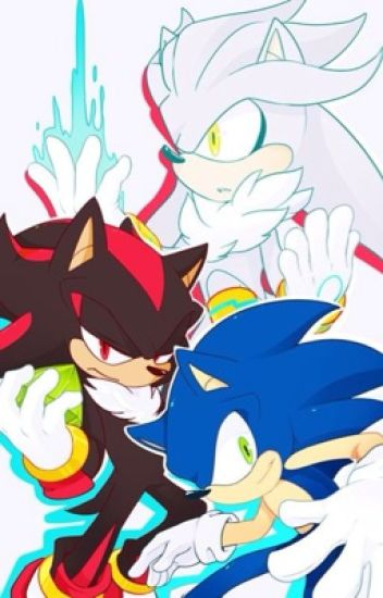 It's Called Life (Sonic x Reader x Shadow x Silver) [ON HOLD]