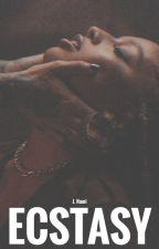Ecstasy || Kehlani Parrish by JaylaniNami