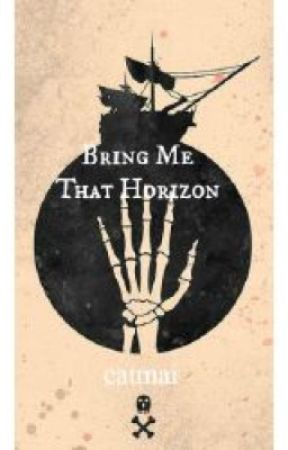 Bring Me That Horizon by catmai