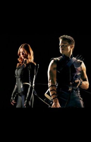 Hawkeye's Schwester