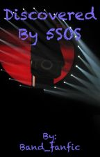 Discovered by 5SOS by Band_fanfic