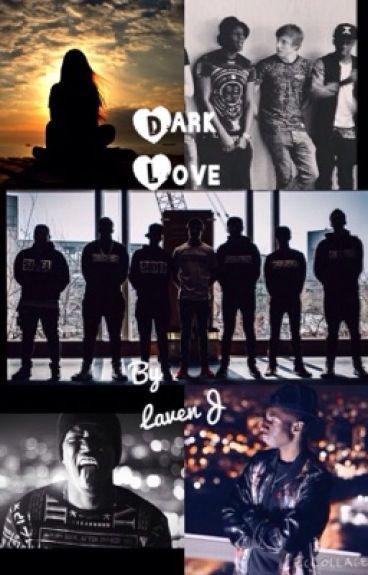 Dark Love (TBJZL/Sidemen fanfiction)