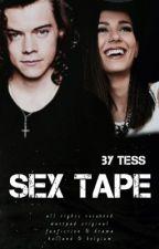 sex tape - h.s by elephantstyles