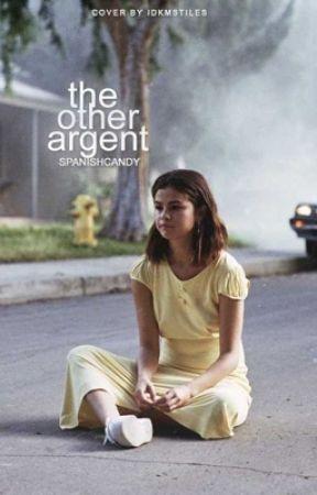 The Other Argent ➵ Stiles Stilinski [1] by SpanishCandy