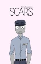 Scars (Mike x Reader) by Kittyhugsyou