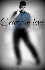 Crazy in love (Kun Agüero) by MareCaso99