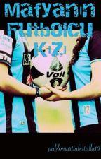 Mafyanın futbolcu kızı by pablomartinbatalla10