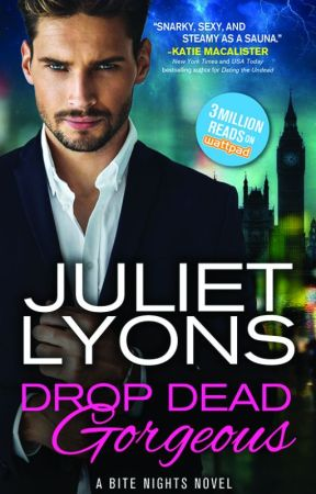 Romancing the Undead by julietlyons