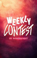 Weekly Contest by WordBandit