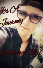 It's A Journey (Logan Henderson Love Story) by LogiebearsGirl