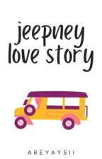 Jeepney Love Story by areyaysii