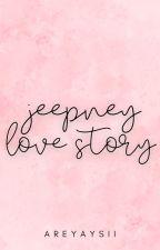 Jeepney Love Story by areyaysii