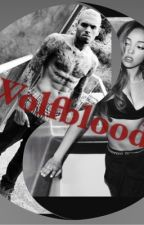 Wolfblood #Wattys2016 by Dope-Creations
