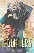 All That Glitters (a Tom Hardy fanfic) by Bluebell84