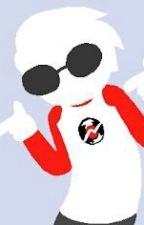 Cooler Than Me [Dave Strider x Reader] by You-KanDoAnything