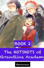 Sequel to The Hotshots of Grandline Academy by sninness