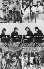 Life With The Monkees by PauliePie