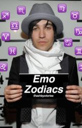 Emo Zodiacs by ashbystories