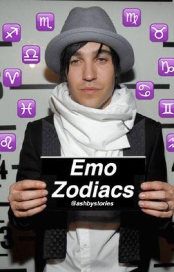Emo Zodiacs