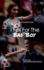 I fell for the Bad Boy by Catherine14hub