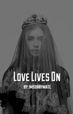 Love lives on |Jason Dilaurentis fanfiction PLL| by __greaser_girl__