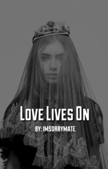 Love lives on  Jason Dilaurentis fanfiction PLL 