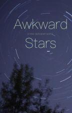 Awkward Stars by katherinedelia