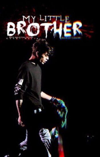 My little brother   أخي الصغير