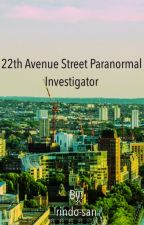 22th Avenue Street Paranormal Investigator by rindo-san