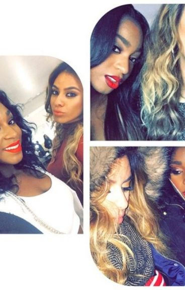 number one girls (Normani/dinah/you)