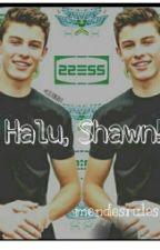 Halu, Shawn! [Cambiando] by mendesrules