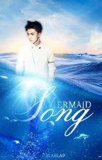 Mermaid Song by ElaEla9