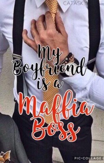 My Mafia Boss (Boyxboy )