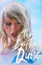 The Swiftie Quiz by BlinkOfAnEye13